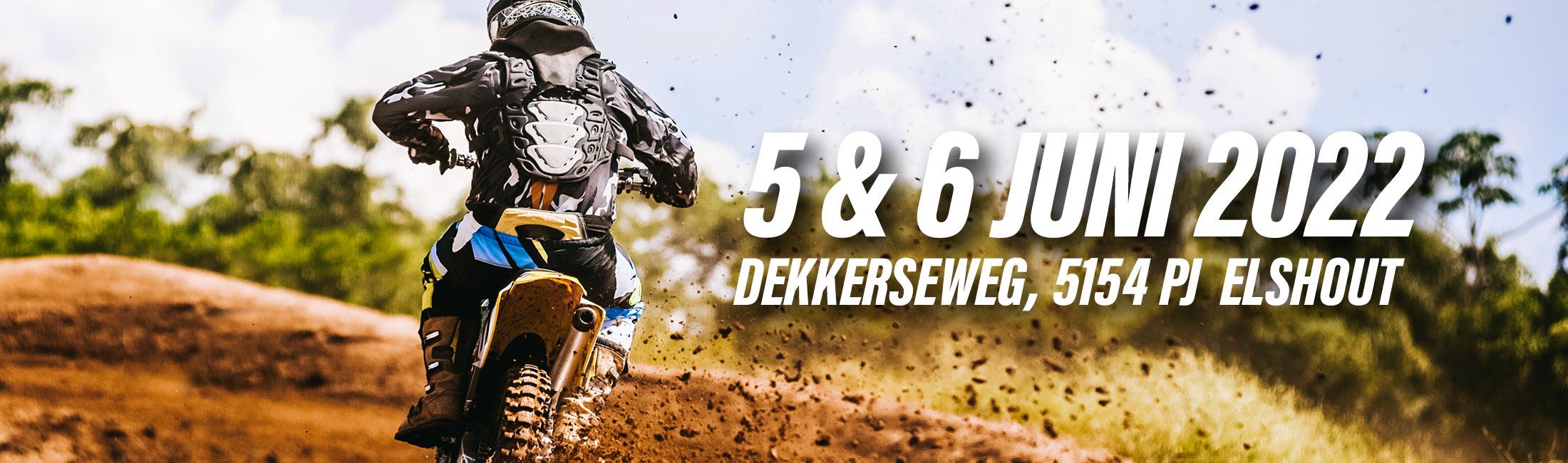 Motocross Heusden